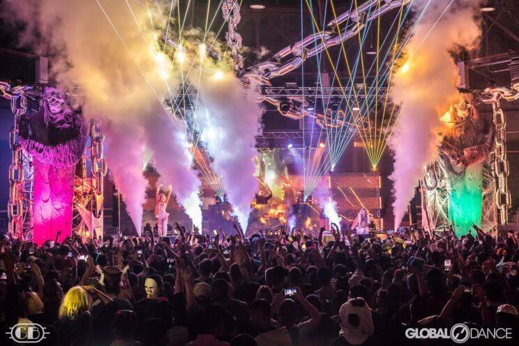 Global Dance Festival | The Denver Ear