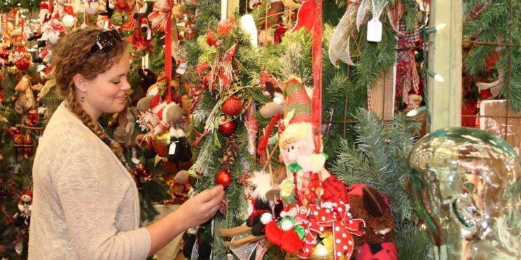 Colorado Country Christmas Gift Show   The Denver Ear