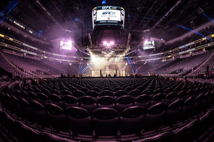 UFC   The Denver Ear