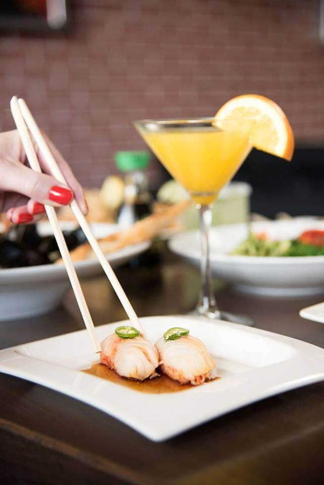 Blue Sushi Sake Grill | The Denver Ear