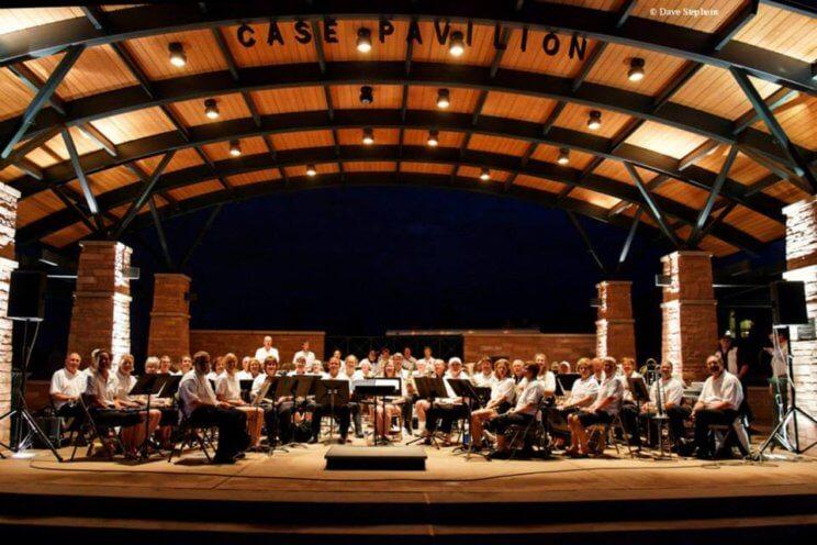 Highlands Ranch Concert Band   The Denver Ear