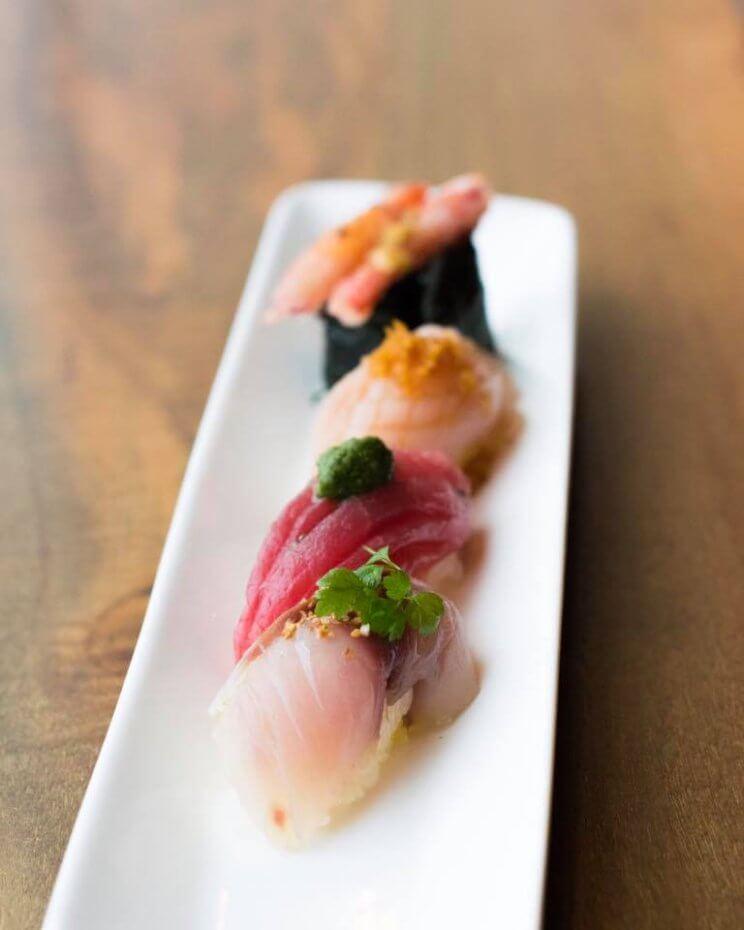 Bamboo Sushi | The Denver Ear