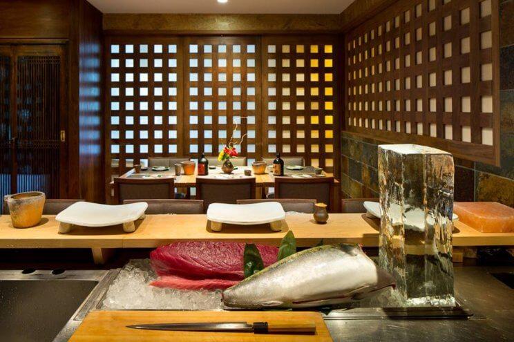 Sushi Den | The Denver Ear