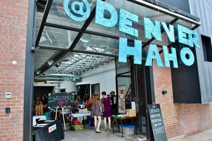 Denver Handmade Homemade (HAHO) Market | The Denver Ear