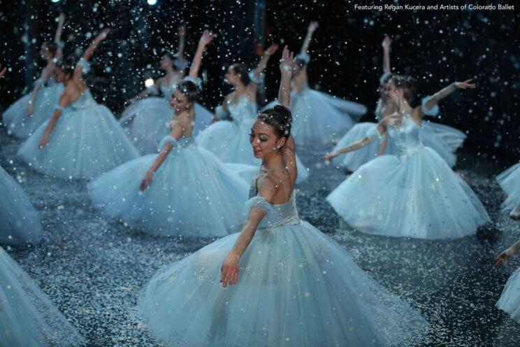 Colorado Ballet | The Denver Ear
