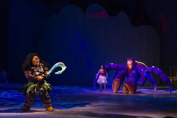 Disney on Ice: Dare to Dream | The Denver Ear