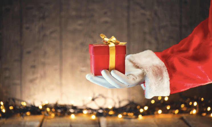 Places to Find Santa in and around Denver | The Denver Ear
