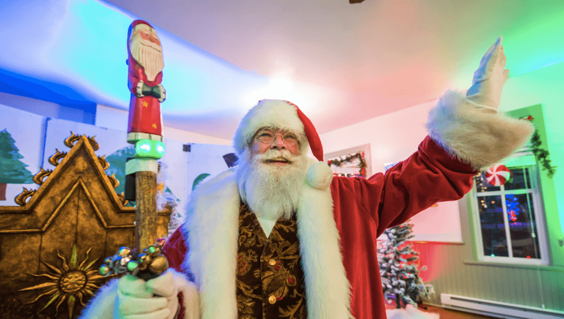 Santa's Village at Chatfield Farms | The Denver Ear