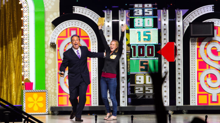 The Price is Right Live | The Denver Ear