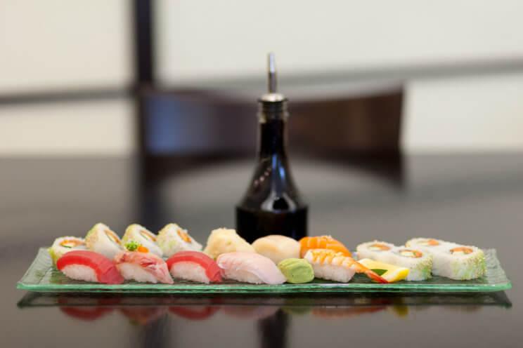 Sushi Sasa | The Denver Ear