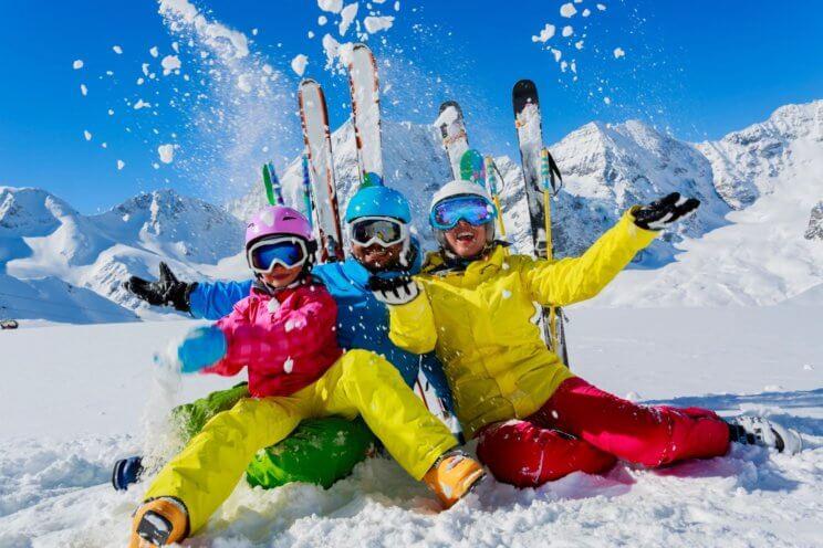 Colorado Ski and Snowboard Expo   The Denver Ear