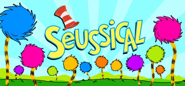 Seussical | The Denver Ear