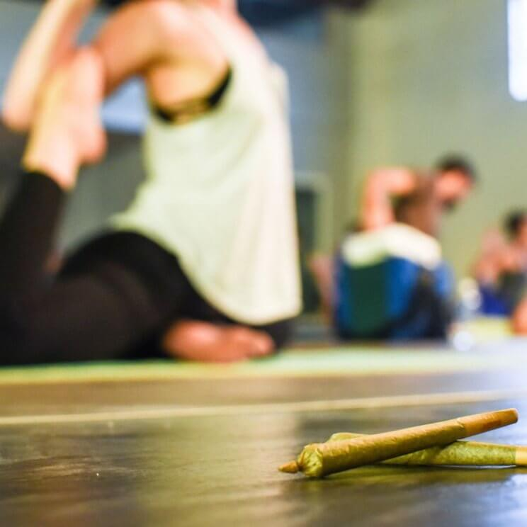 Bend and Blaze Yoga | The Denver Ear