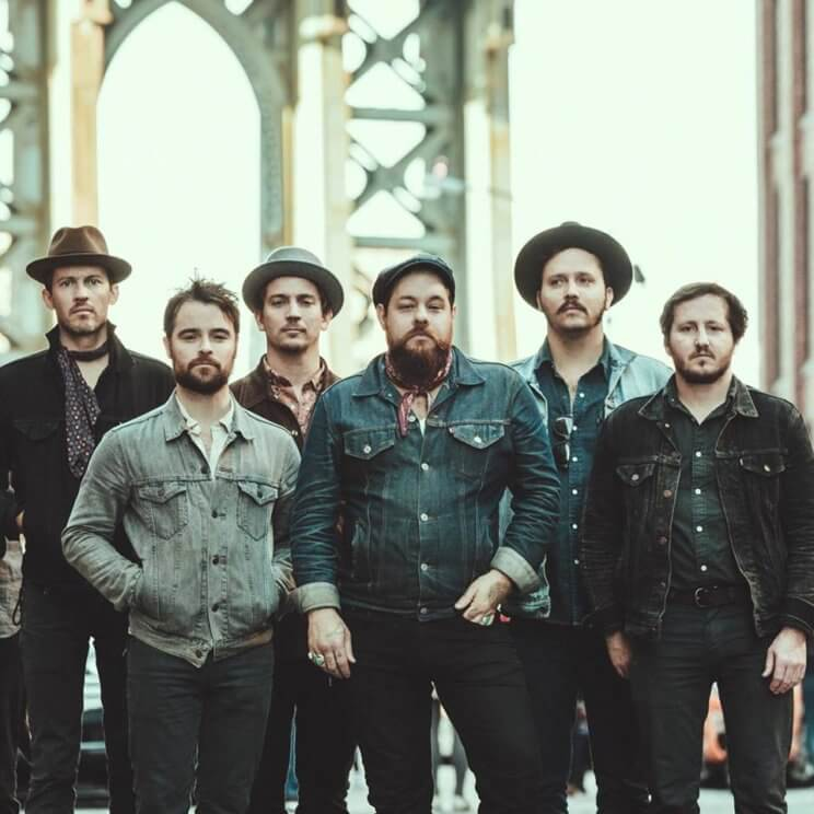 Nathaniel Rateliff & The Night Sweats | The Denver Ear