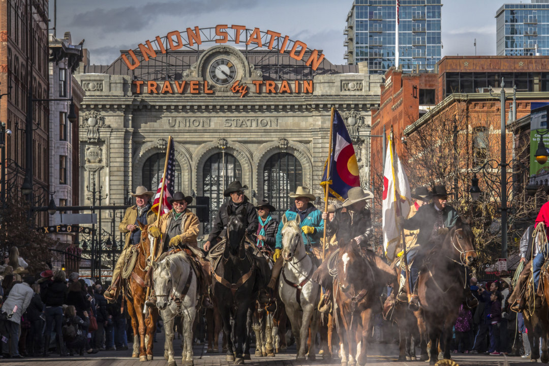 National Western Stock Show | The Denver Ear