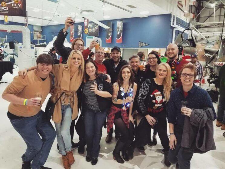 Denver Beer Festivus | The Denver Ear