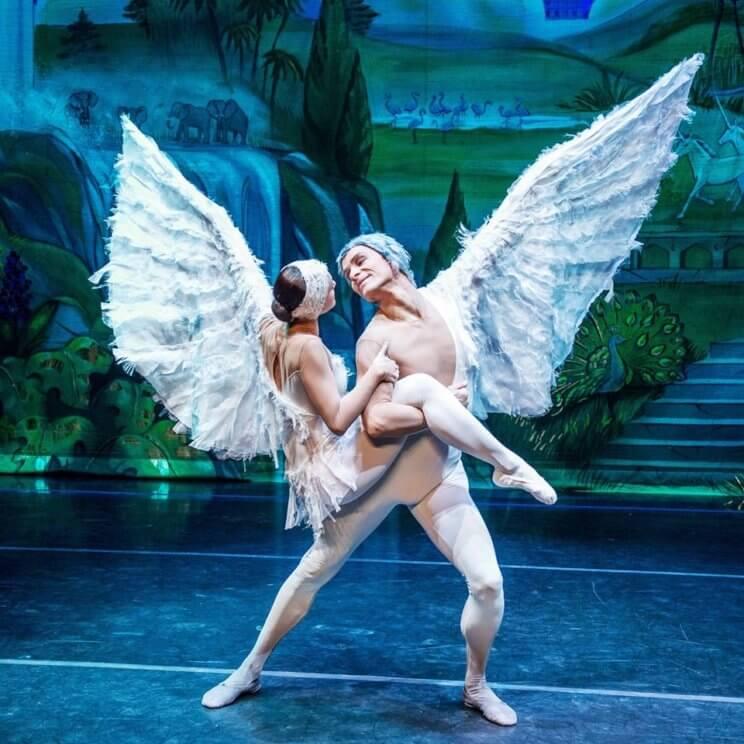 Moscow Ballet's Great Russian Nutcracker | The Denver Ear