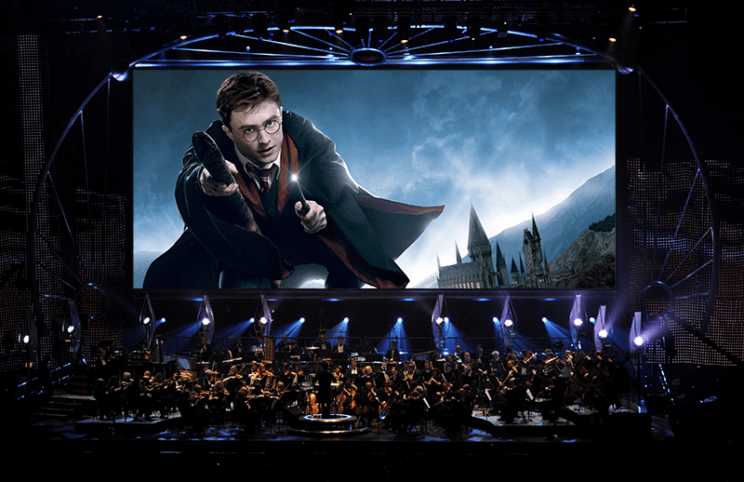The Harry Potter™ Film Concert Series