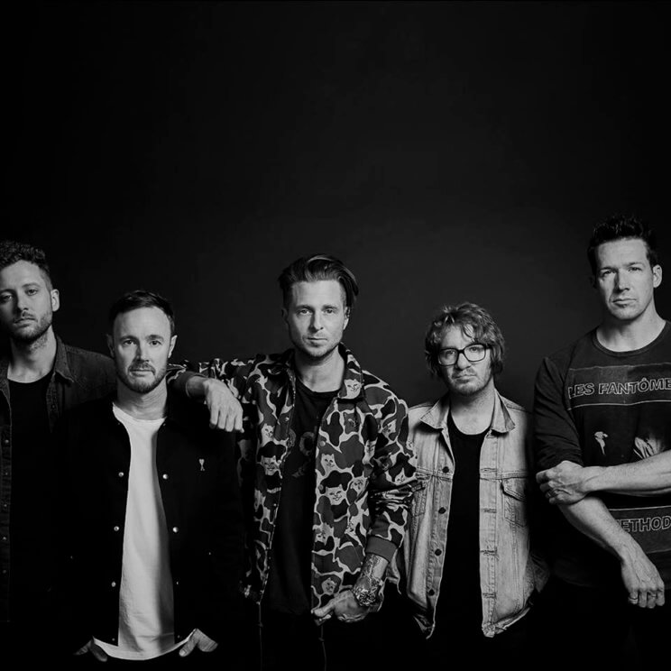 OneRepublic | The Denver Ear