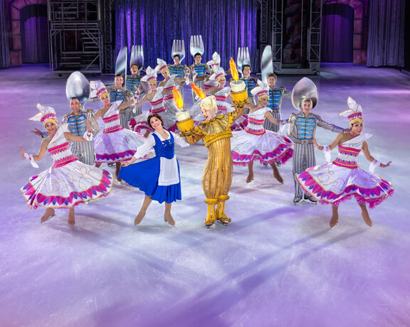 Disney On Ice! | The Denver Ear