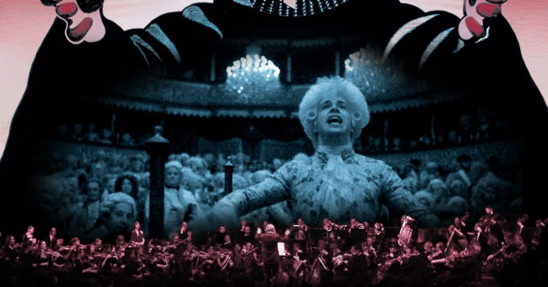 Movie at the Symphony: Amadeus Live | The Denver Ear
