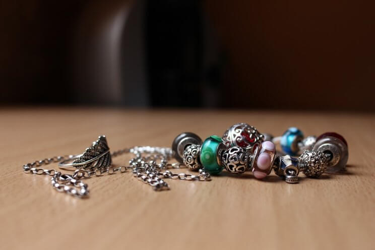 Charm Bracelet | The Denver Ear