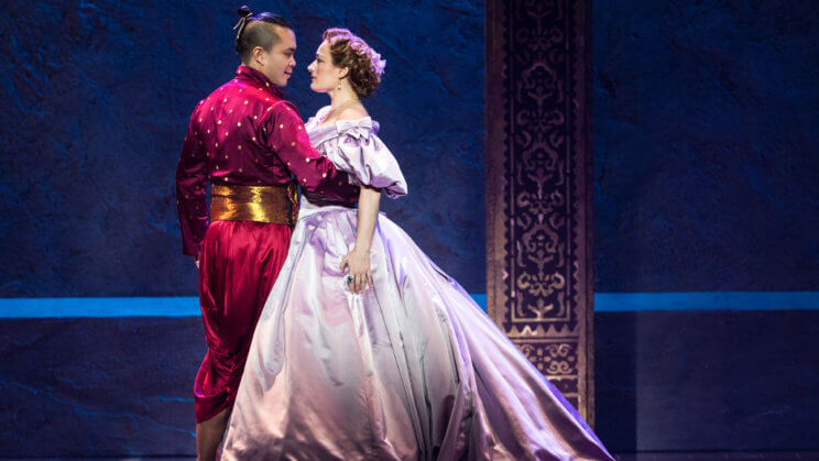 Rodgers & Hammerstein'sThe King and I | The Denver Ear