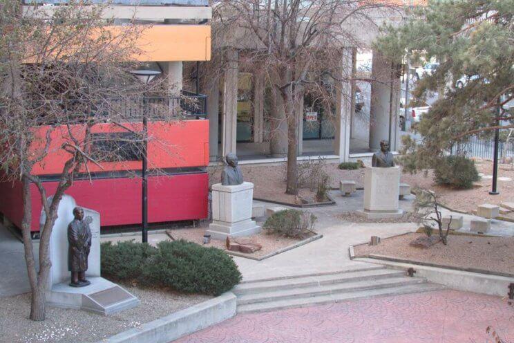 Sakura Square LLC   The Denver Ear