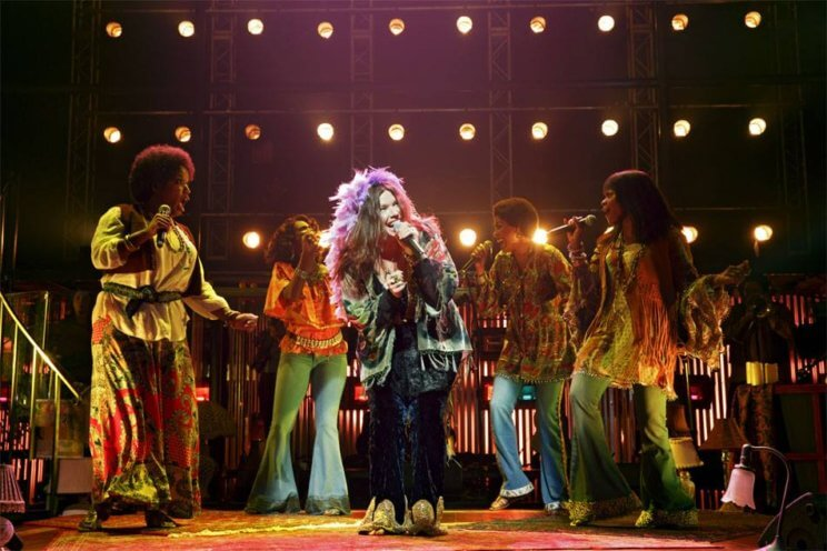 A Night with Janis Joplin | The Denver Ear