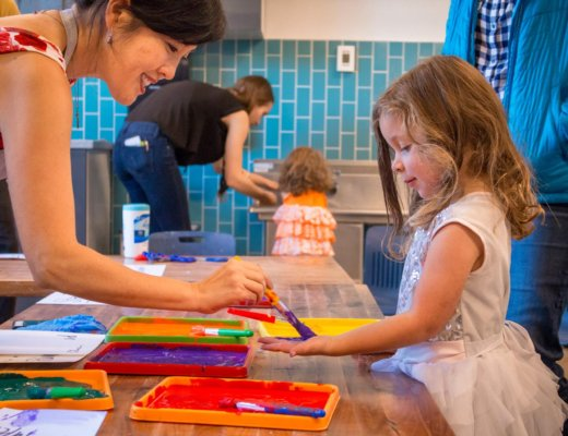 Children's Museum of Denver at Marsico Campus | The Denver Ear