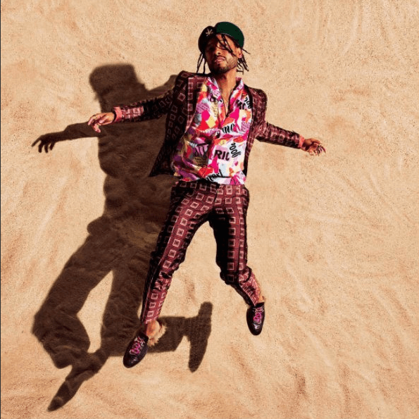 Miguel | The Denver Ear