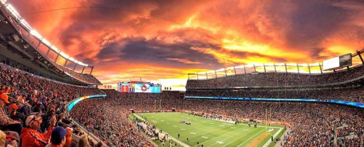 Sports Authority Field at Mile High | The Denver Ear