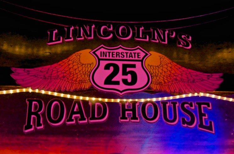 Lincoln's Roadhouse | The Denver Ear