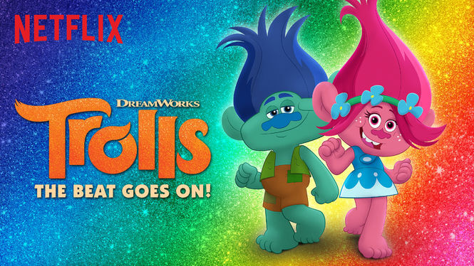 Trolls: The Beat Goes On | The Denver Ear