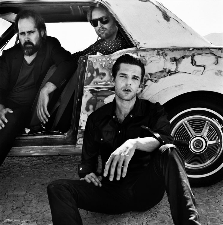 The Killers | The Denver Ear