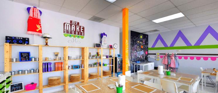 My Make Studio | The Denver Ear