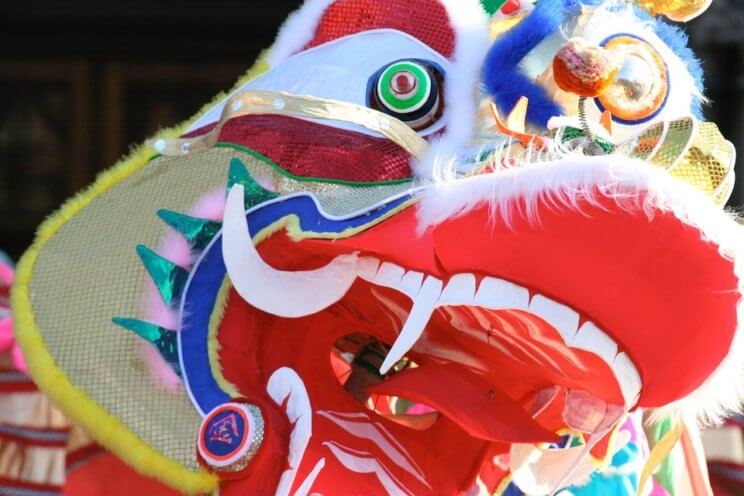 Chinese New Year | The Denver Ear