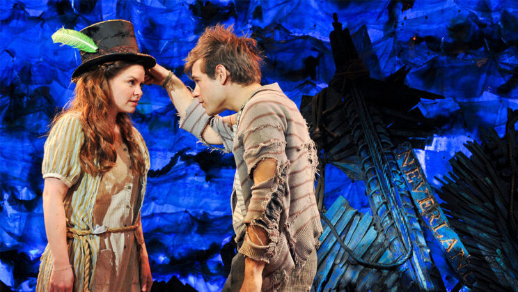 Peter and the Starcatcher | The Denver Ear