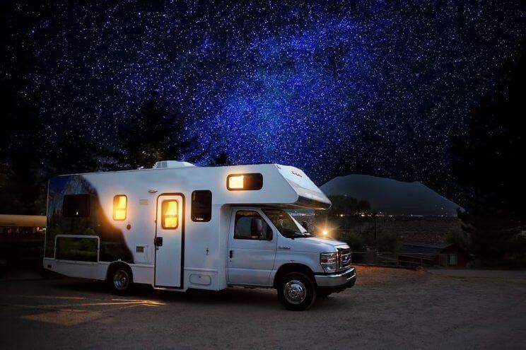 Colorado RV Adventure Travel Show   The Denver Ear