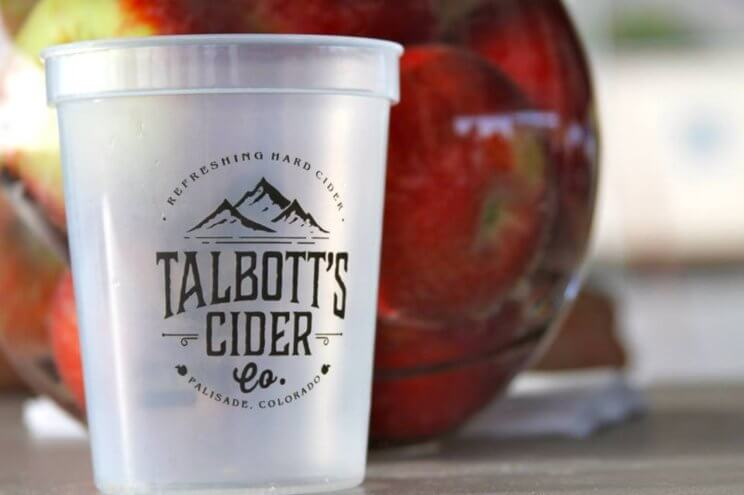 Talbott's Cider Company | The Denver Ear