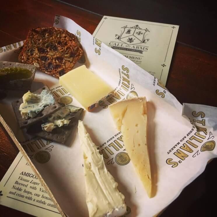 St. Kilians Cheese Shop | The Denver Ear