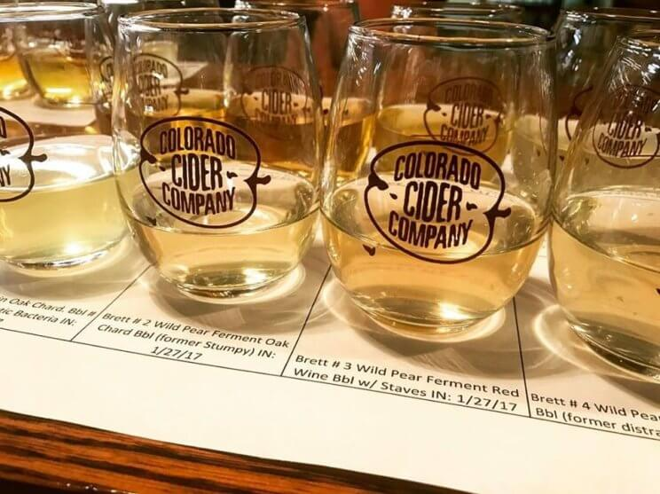 Colorado Cider Company | The Denver Ear