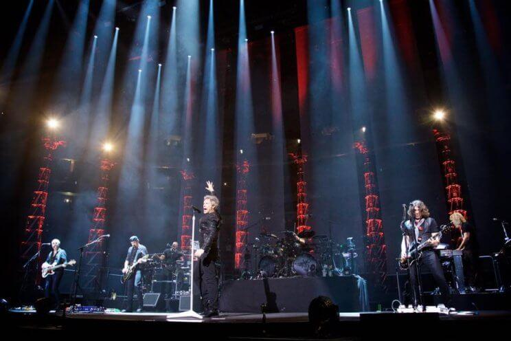 Bon Jovi | The Denver Ear