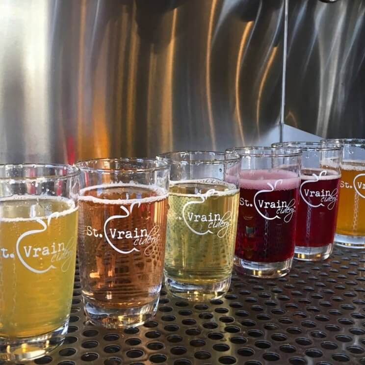 St. Vrain Cidery | The Denver Ear