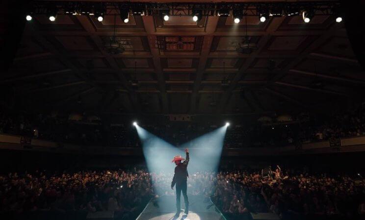 Justin Moore | The Denver Ear