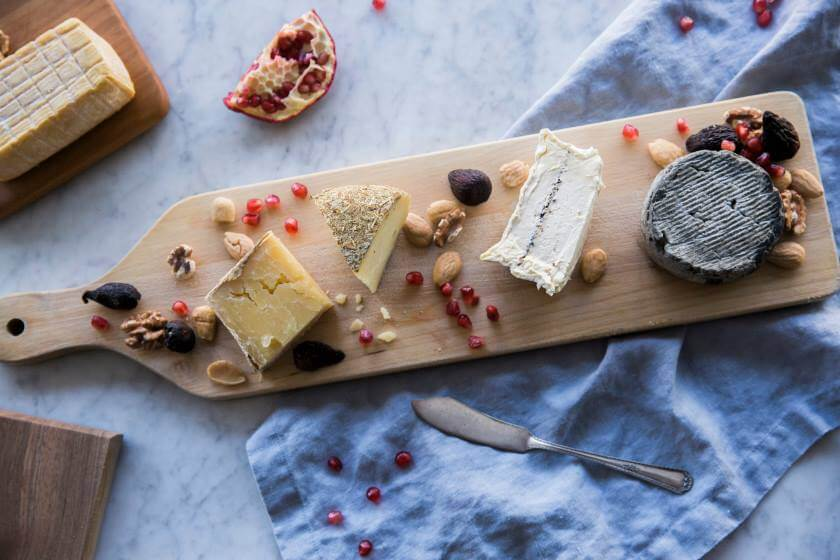 The Truffle Cheese Shop | The Denver Ear