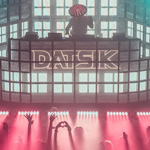 Datsik | The Denver Ear