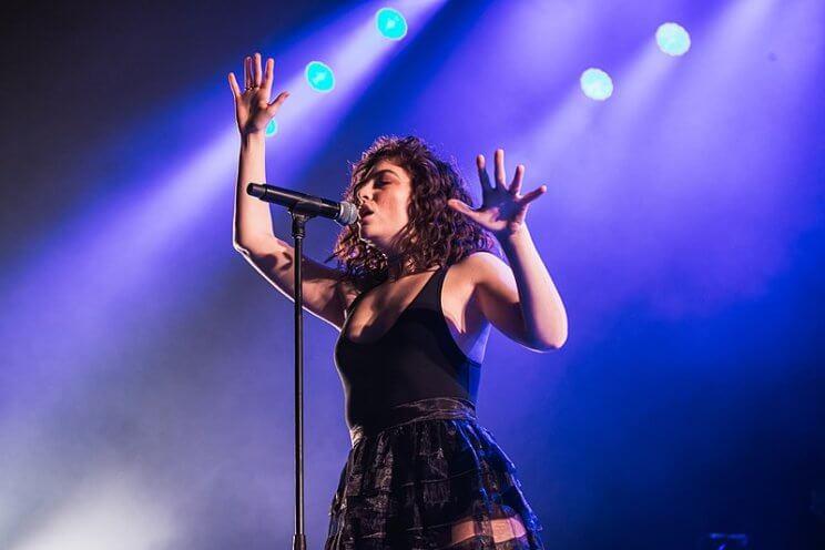 Lorde | The Denver Ear