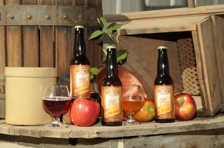 Apple Valley Cider Company | The Denver Ear