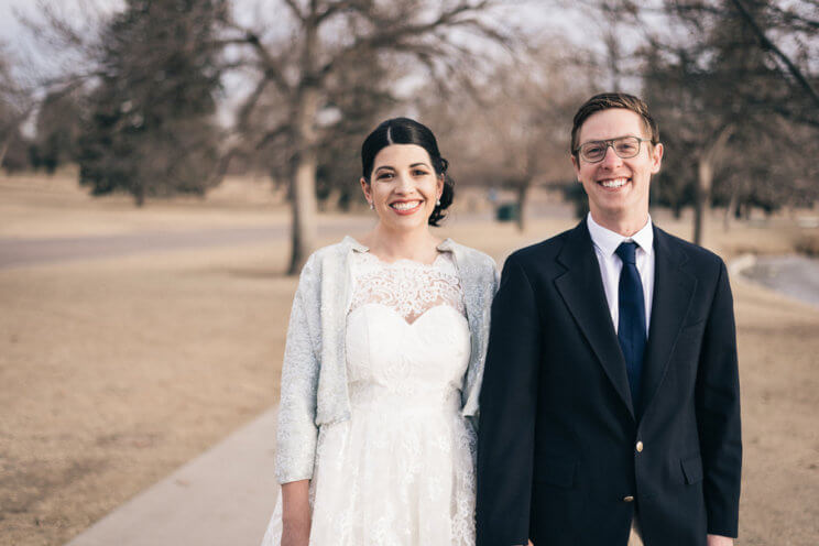 Simply Eloped  | The Denver Ear